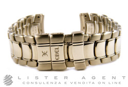 EBEL bracelet for Mod. 1911 Chrono Automatic in steel with branded folding clasp. NEW!
