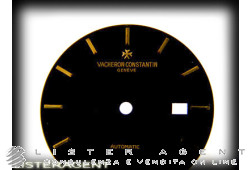 VACHERON withSTANTIN dial Nero.