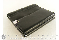 MONTBLANC wallet and coin purse 6cc Ref. 30754. NEW!