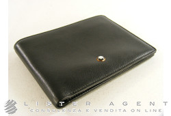 MONTBLANC wallet 6cc 75 anniversary Limited edition Ref. 75282. NEW!