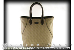 MONTBLANC borsa Signature Ladies in pelle marrone Ref. 107781. NUOVO!