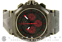 BUTI Stealth Magnum Crono Automatic Limited Edition in fibra di carbonio AUT. NUOVO!