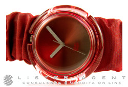 SWATCH Pop Rouge in plastica Ref. PMR100. NUOVO!