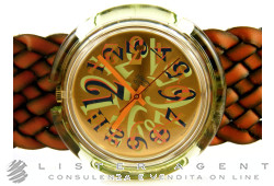 SWATCH Pop Pantouffle in plastica Ref. PMK108. NUOVO!