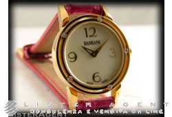 DAMIANI D-Side oro 18kt Ref. 30001818. NUOVO!