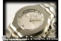 TAG HEUER Alter Ego Lady in acciaio Argenté Ref. WP1311.BA0750. NUOVO!